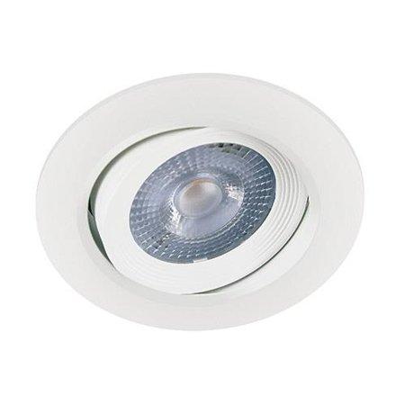 Bodové Stropní svítidlo MONI LED C SMD 5W 3000K WHITE STRUHM 03229
