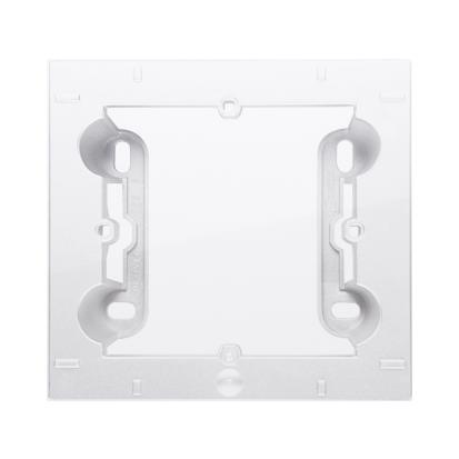 Kontakt Simon 54 Premium Bílý Krytka nástěnné krabičky 1-násobný, DPN1/11
