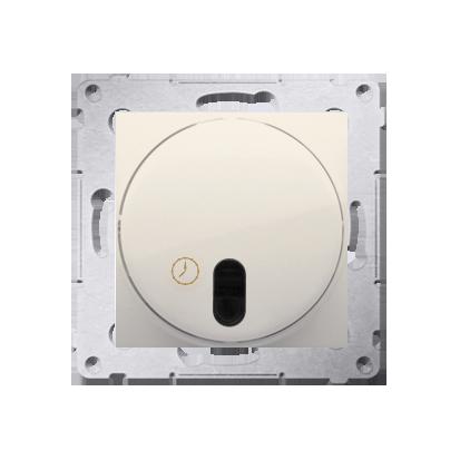 Kontakt Simon 54 Premium Krémová Spínač s opožděným vypnutím (modul) 20-500 W, DWC10T.01/41