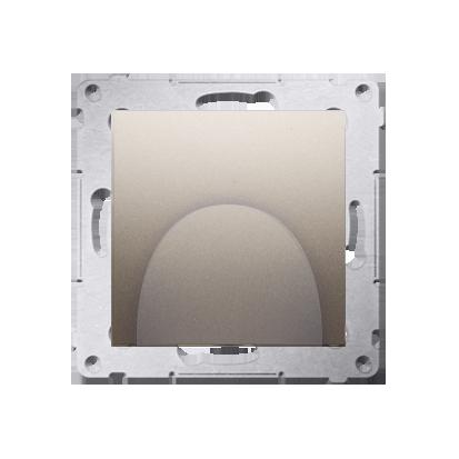 Kontakt Simon 54 Premium Zlatá Kabelový výstup (modul), DPK1.01/44