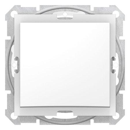 Křížový vypínač IP44 bílá Sedna SDN0500321 Schneider Electric