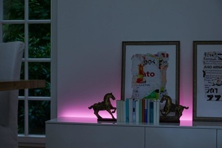 LED pásek s napájením 10W SMART+ FLEX 3P Multicolour RGB+W Bluetooth OSRAM