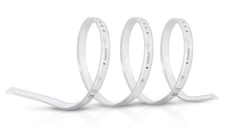 LED pásek s napájením venkovní 24W SMART+ OUTDOOR FLEX RGB+W Bluetooth OSRAM