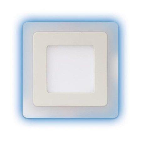 Lampa Alden LED D 3W+3W 4000K Struhm