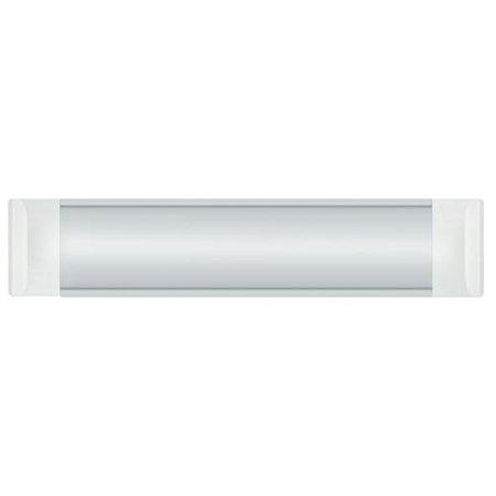 Líniové osvětlení LED, Flat 20W 4000K, Struhm