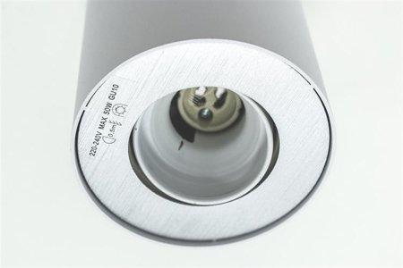 Nástěnné svítidlo Philips myLiving Pillar 1x jednoduché bílá 56330/31/PN