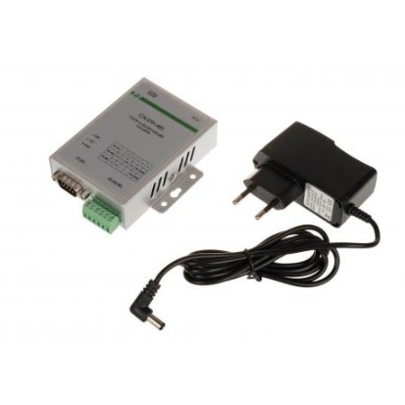 Převodník LAN RS-485 <=> TCP/IP F&F