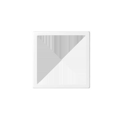 Rámeček vnitřní bílý Kontakt Simon 82 82088-30