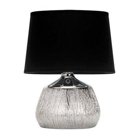 Stropní lampa JAGODA E14 CHROME/BLACK STRUHM 03292