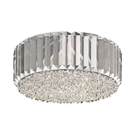 Stropní lampa kulatá křišťál Zuma Line Prince Ceiling C0360-05B-F4AC
