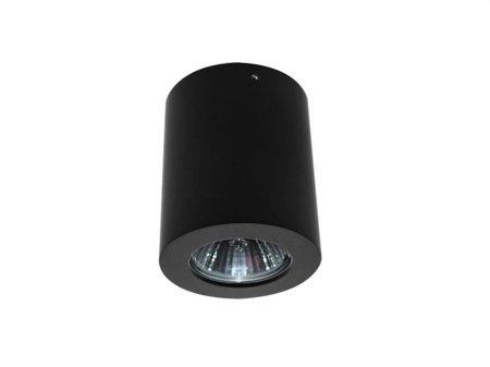 Stropní nástěnné svítidlo Boris černá Azzardo GM4108