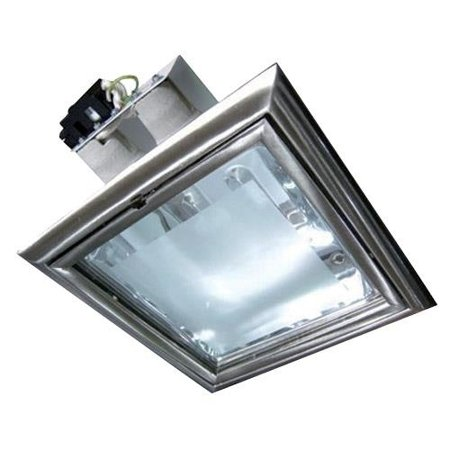 Svítidlo downlight HL627 MAT. CHROME Horoz 00807