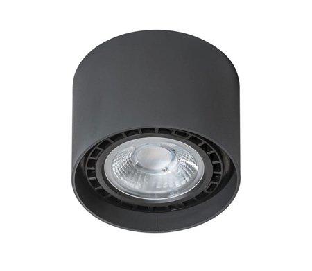 Svítidlo fasádní Alix ECO 230V černá Azzardo GM4210 BK