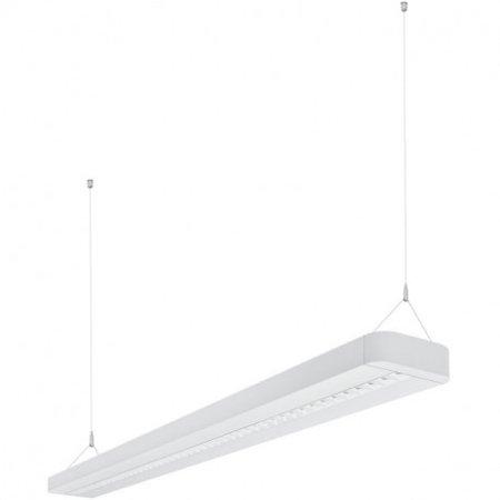 Svítidlo s čidlem pohybu LINEAR IndiviLED DIRECT/INDIRECT DALI 1500 56W 4000K LEDVANCE