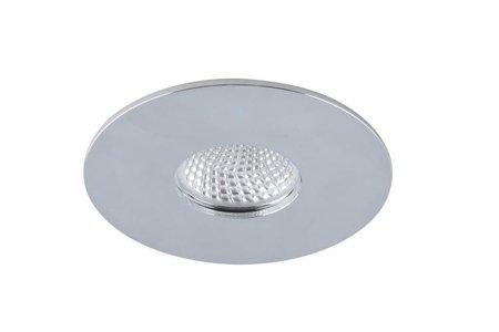 Svítidlo stropní Cleto chrom Azzardo NC2004R-B-CH