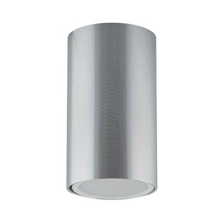 Svítidlo stropní nástěnná OTTO INOX, GU10, chrom, 3221, Struhm