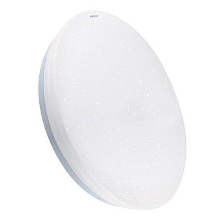 Svítidlo stropní, plafon KAROL LED, IP44, kulatá, 18W, 4000K, 3239, Struhm