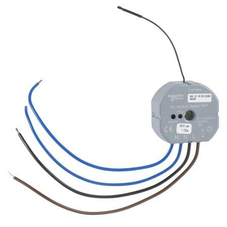 Univerzální přijímač RF Unica Wireless Schneider Electric CCT1A031