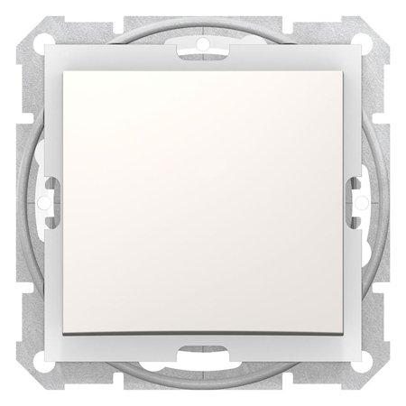 Vypínač 1-pólový IP44 krémová Sedna SDN0100323 Schneider Electric
